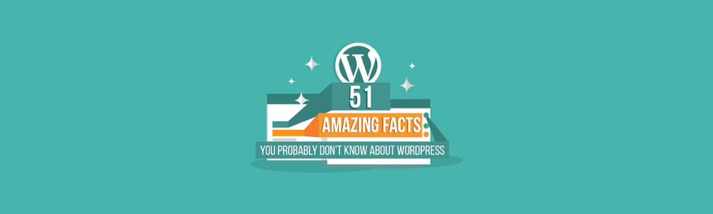 51 Amazing Facts You Probably Don't Know About WordPress