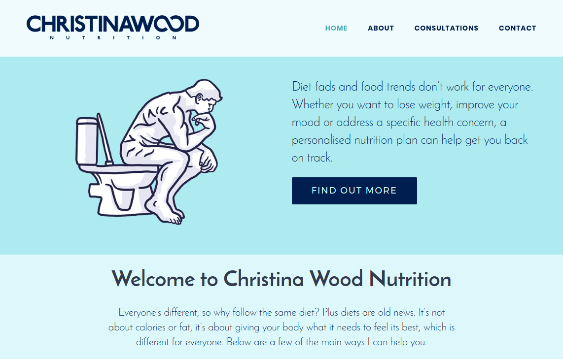 Christina Wood Nutrition